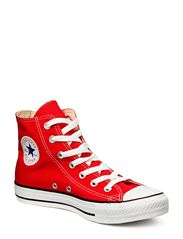 All Star Canvas Hi - RED 1