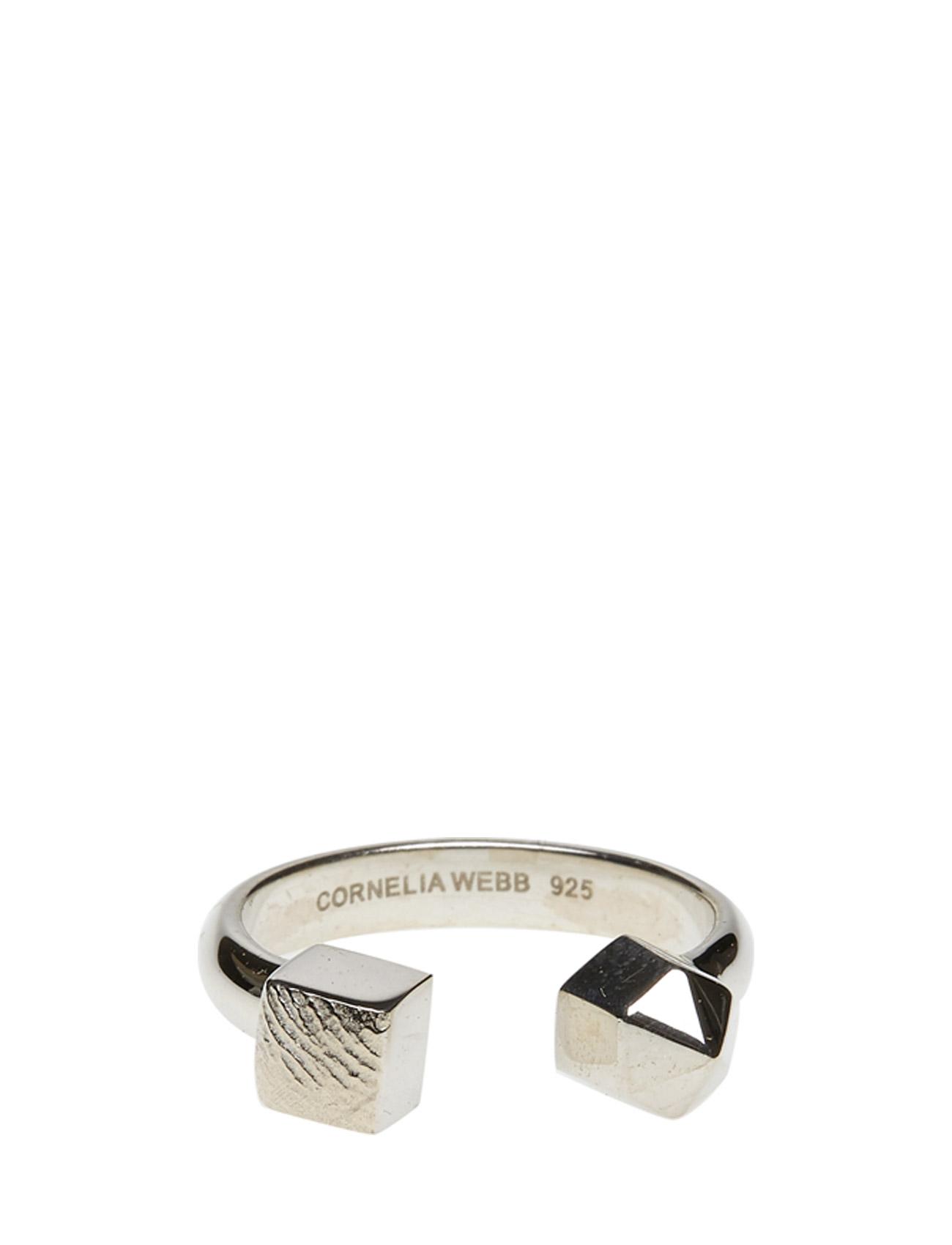 Charmed Open Ring Small Classic Cornelia Webb Smykker til Damer i