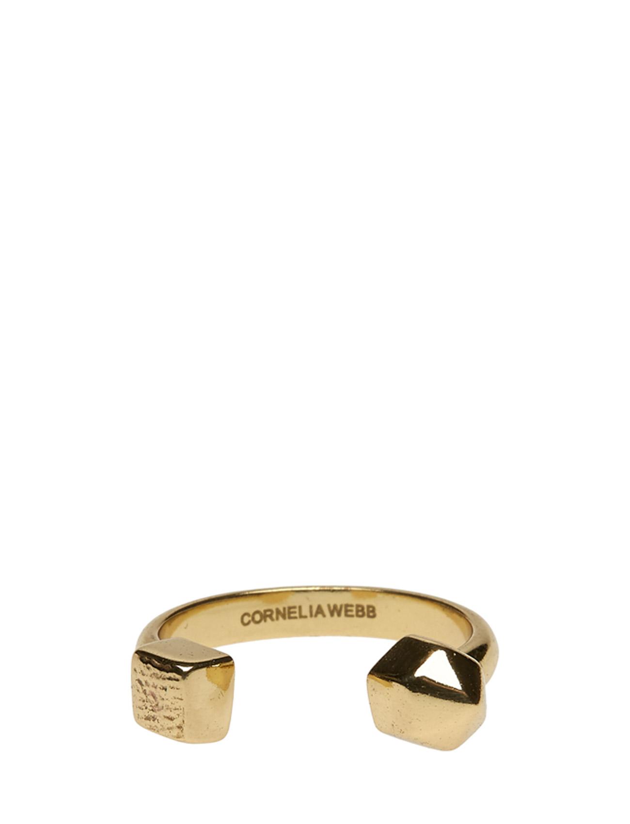 Charmed Open Ring Small Classic Cornelia Webb Smykker til Kvinder i