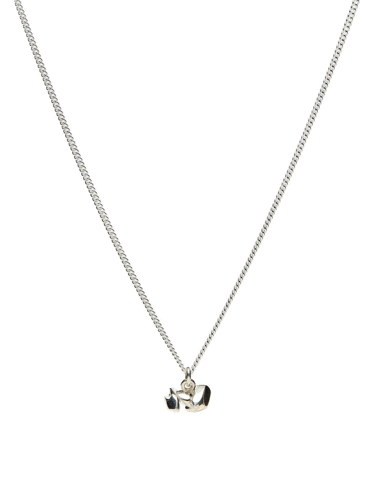 Charmed Necklace Xs Cornelia Webb Smykker til Damer i