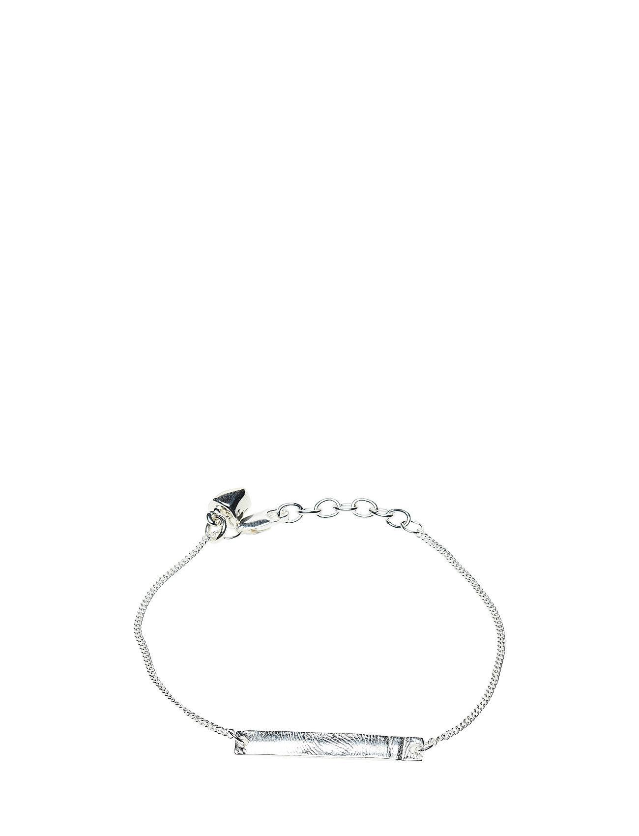 Charmed Stone Id Bracelet Cornelia Webb Smykker til Damer i