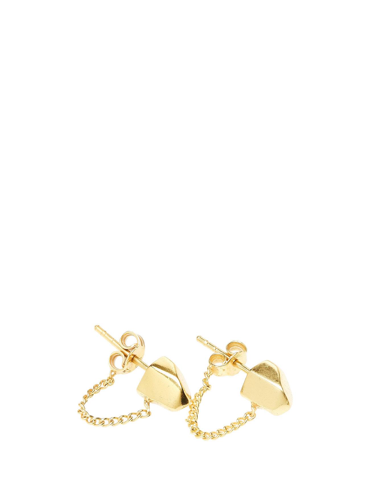 Charmed Draped Earring Cornelia Webb Smykker til Damer i