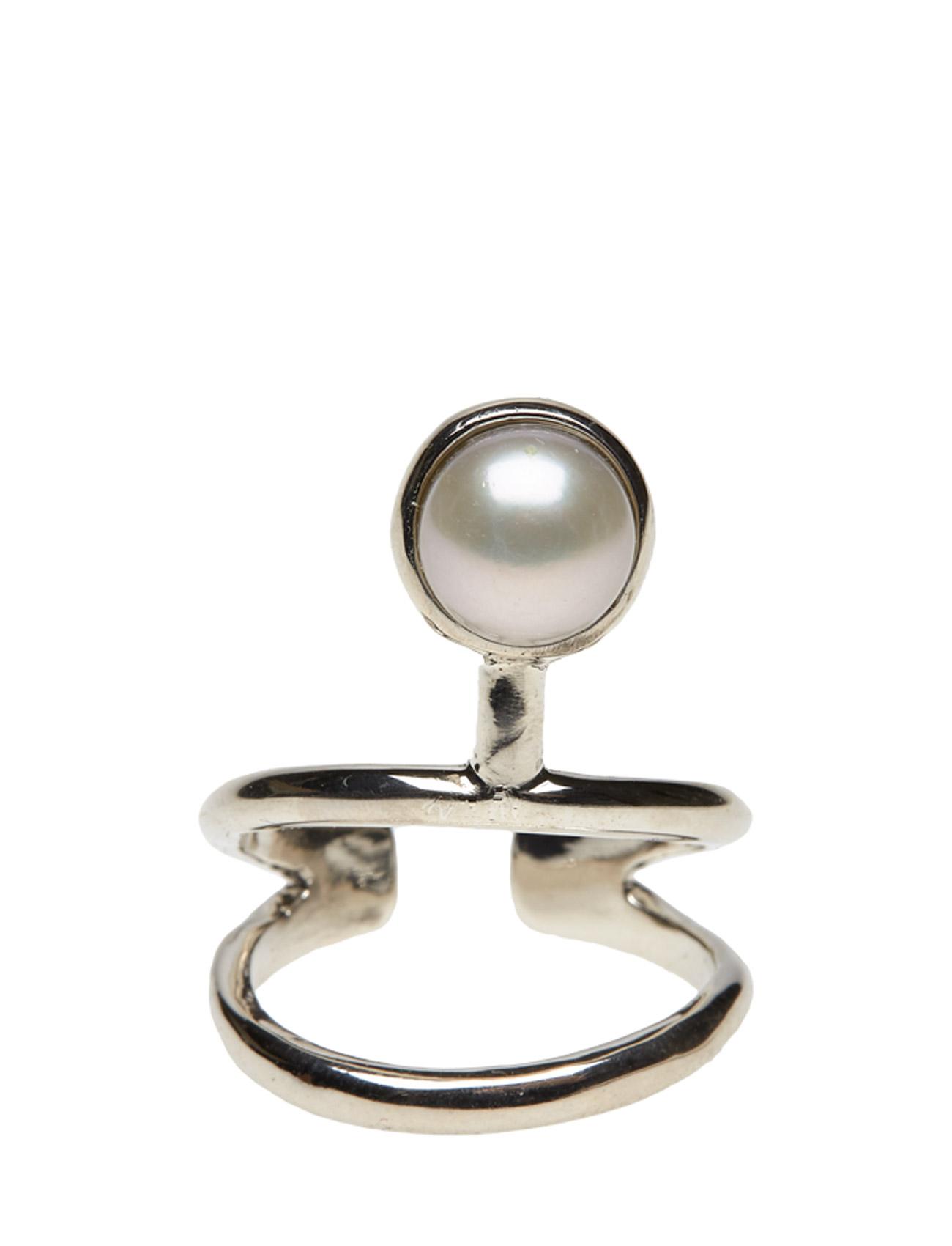 Pearled Knuckle Ring Classic Cornelia Webb Smykker til Damer i