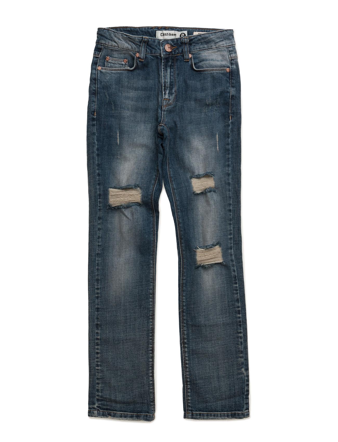 Dave Jeans CostBart  til Børn i Blå