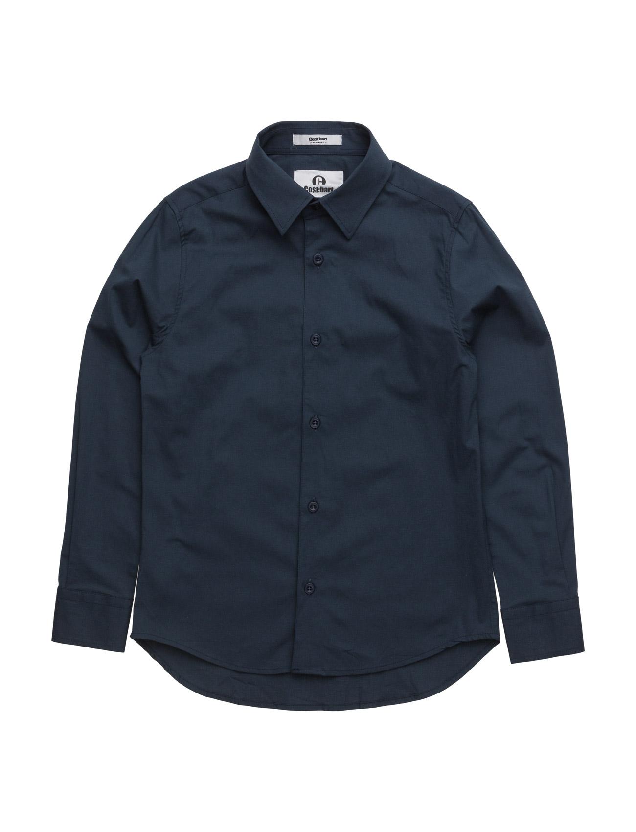 Kasper Shirt CostBart  til Børn i
