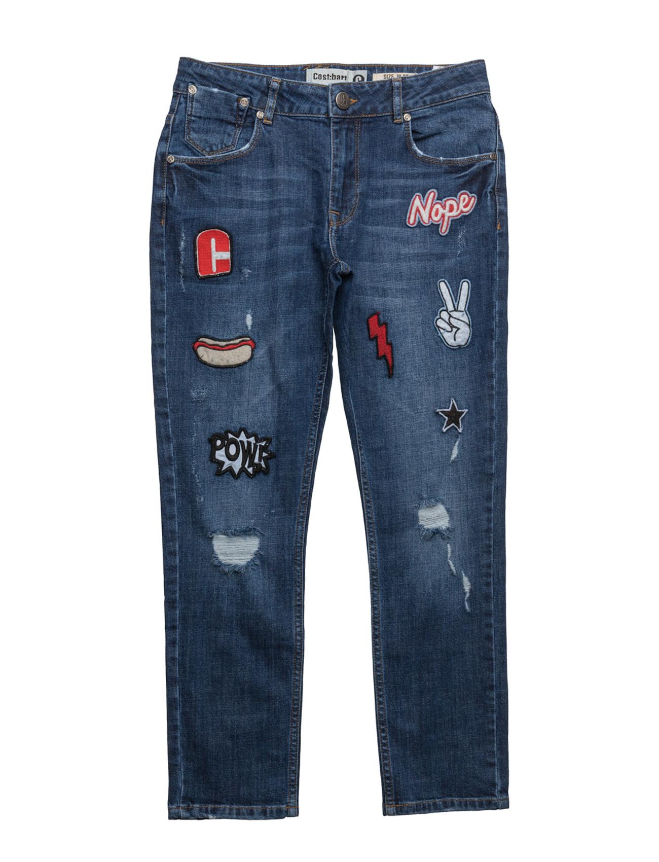 Rocco Jeans CostBart  til Børn i
