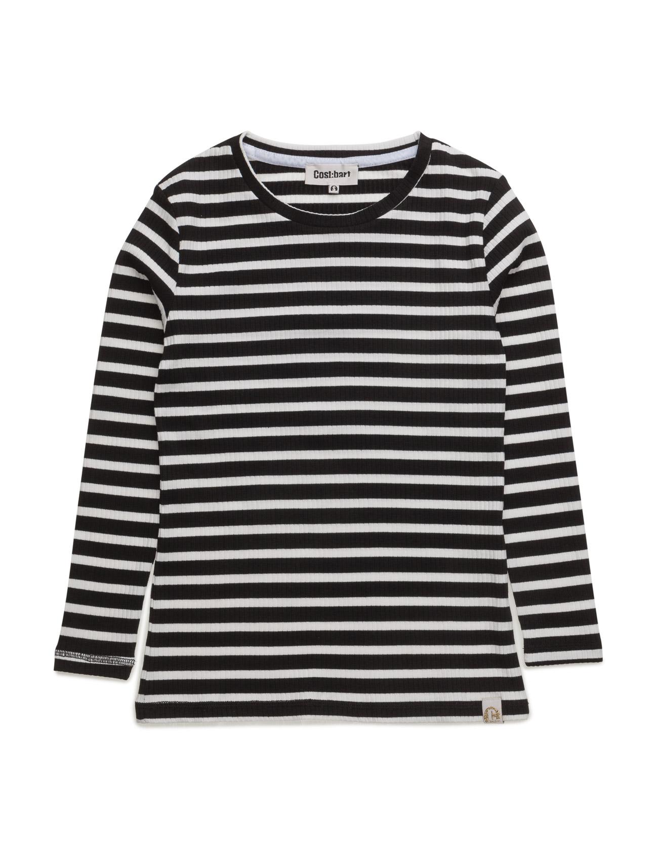 Alona Long Sleeve T-Shirt CostBart Langærmede t-shirts til Børn i