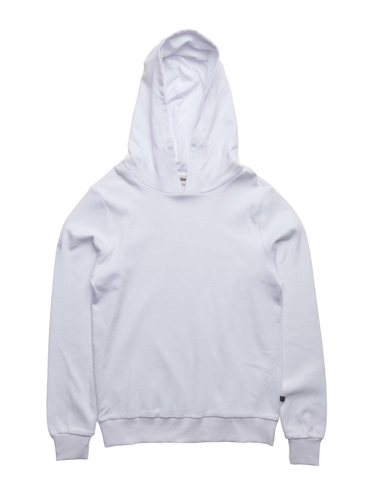 Ozzie Sweatshirt CostBart  til Børn i Hvid