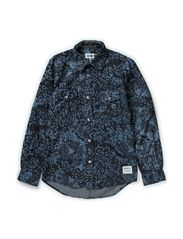 Shirt Smith - Blue