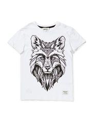 T-shirt Emilio - White