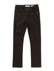 Jeans Dave - Black
