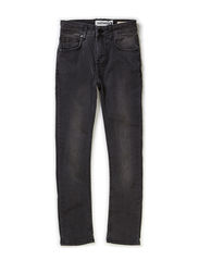 Jeans Enrico - denim medium Grey