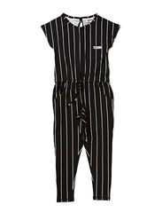 Dee Jumpsuit - Black