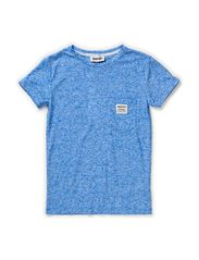 Field T-shirt - Blue