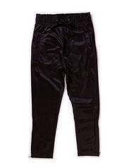 Fraser Shorts - Black