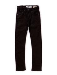 Enrico Jeans - Black