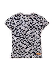 Gordon T-shirt - Grey