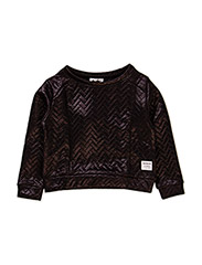 Hawaii Sweatshirt - BLACK