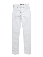 Nanna Jeans - 100-WHITE