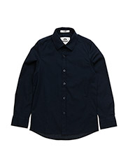 Kasper Shirt - NAVY