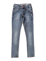 Nanna Jeans - BLUE