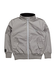 Jamir Jacket - GREY