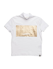 Jade T-shirt - WHITE