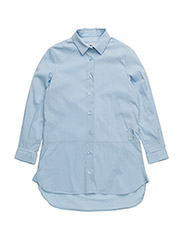 Joyce Shirt - BLUE