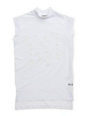 Joelle T-shirt - WHITE
