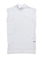 Joelle T-shirt - WHITE
