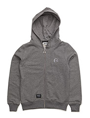 Lennon Sweatshirt - 990-GREY