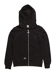 Lennon Sweatshirt - 999-BLACK