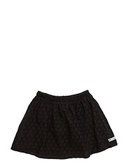 Merete Skirt - BLACK