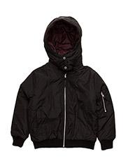 Naja Jacket - BLACK