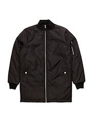 Nelie Jacket - BLACK
