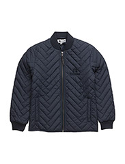 Henny Jacket - 697-BLUE