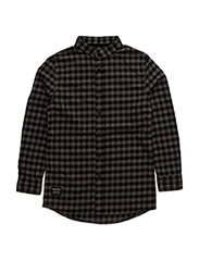 Nord Shirt - BLACK