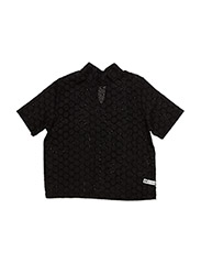 Jena Shirt - BLACK