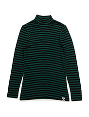 Nell Long sleeve t-shirt - GREEN