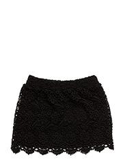 Nanett Skirt - BLACK