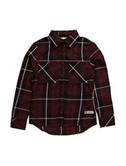 Netty Shirt - RED