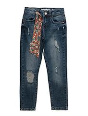 Brenda Jeans - BLUE