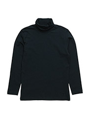 King Long sleeve t-shirt - 999-BLACK