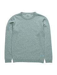 Kenni Knitwear - 900-GREY