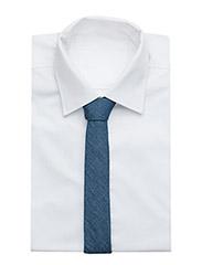 Kosta Tie - 834-BLUE