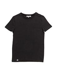 Axel T-shirt - 999-BLACK