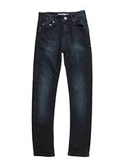 Enrico Jeans - 896-BLUE DENIM