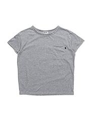 Raul T-shirt - 900-GREY