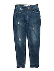 Otto Jeans - 846-BLUE JEANS