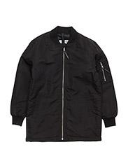 Ringo Jacket - 999-BLACK